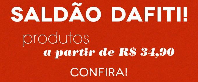Promoção Dafiti  Saldao!! 30% OFF Triton 3c39ffe59d8