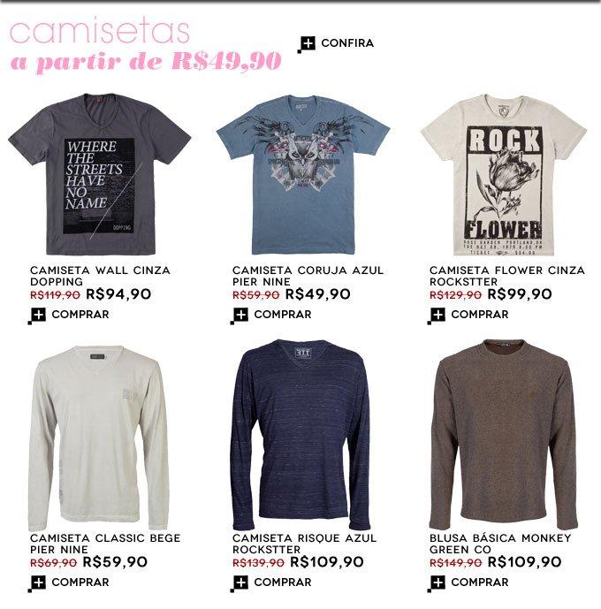Promoção Dafiti  Estilo Nao Custa Caro!!! Novidades com otimos ... 3fd70aee583