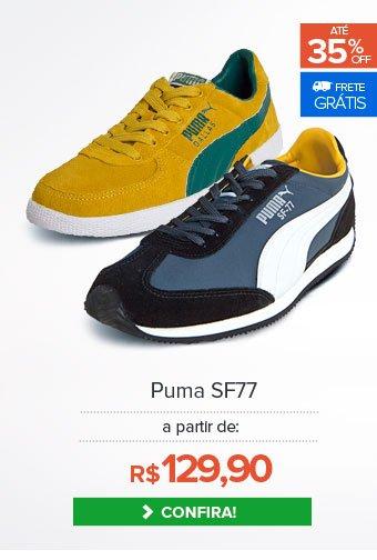Puma SF77