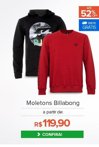 Moletons Billabong