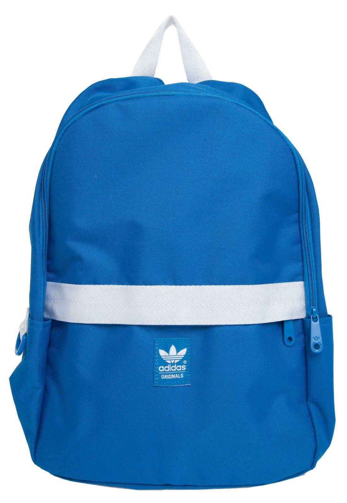 Adidas Adidas Azul Mochila Mochila Originals Azul Mochila Adidas Originals YI6mbf7gyv