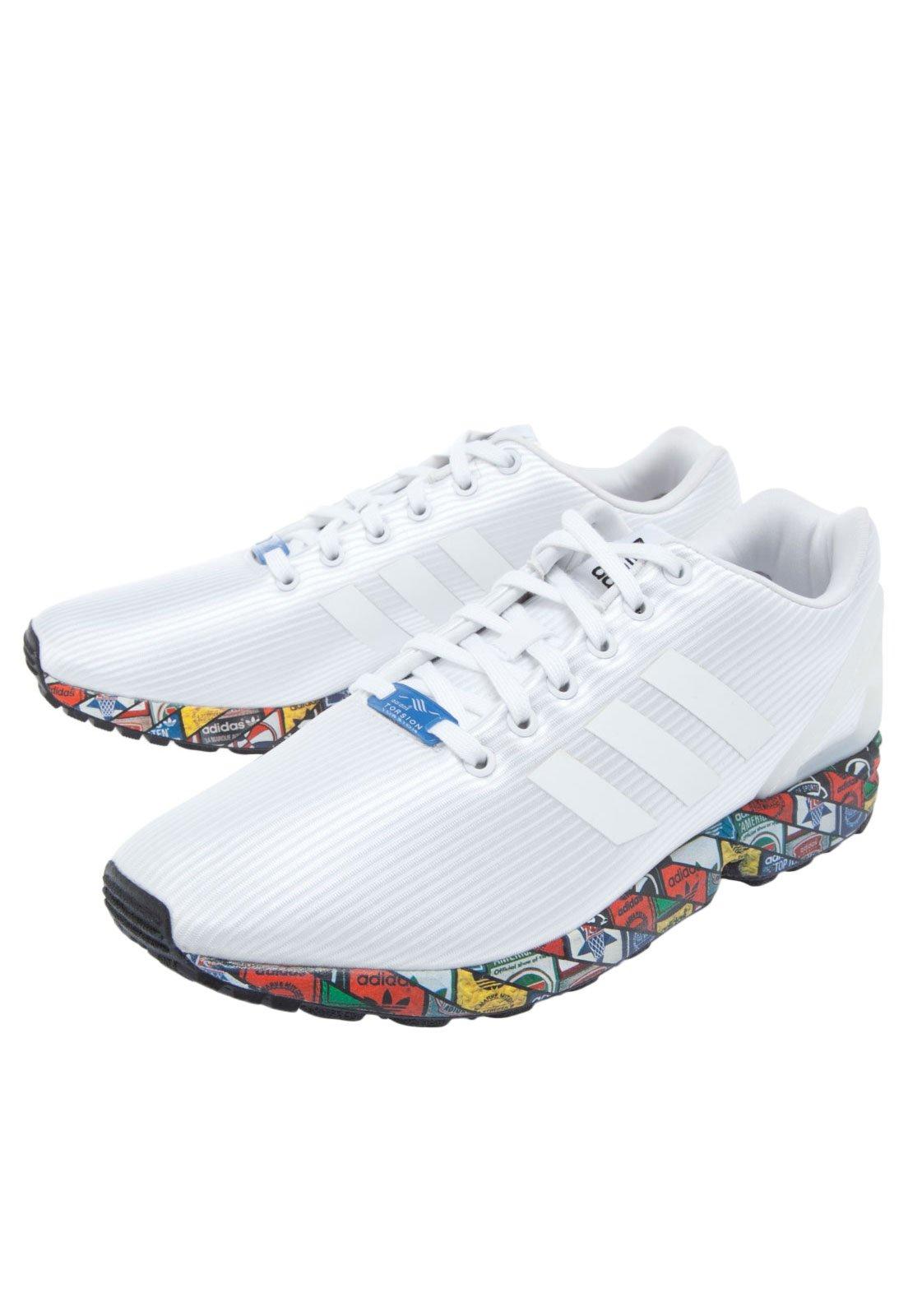 tenis adidas zx