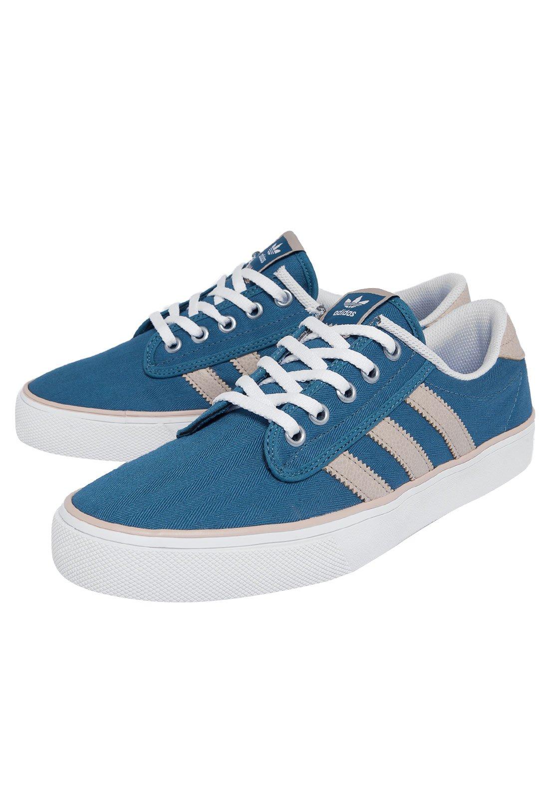 adidas kiel azul