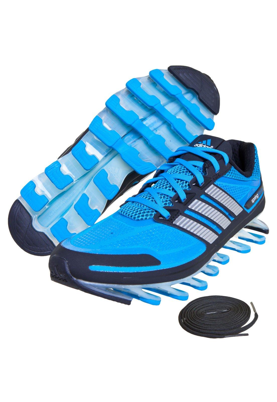 4766cba5fd6 ... coupon for adidas springblade azul branco 7439f 851f8