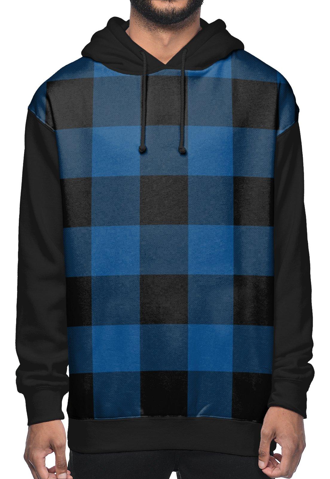 39cfef2d9e Camisa xadrez – história e estilos