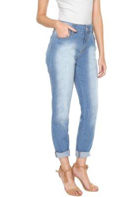 ... Calça Jeans Colcci Skinny Fátima Azul. Passe o mouse para ver o Zoom fc788297a33