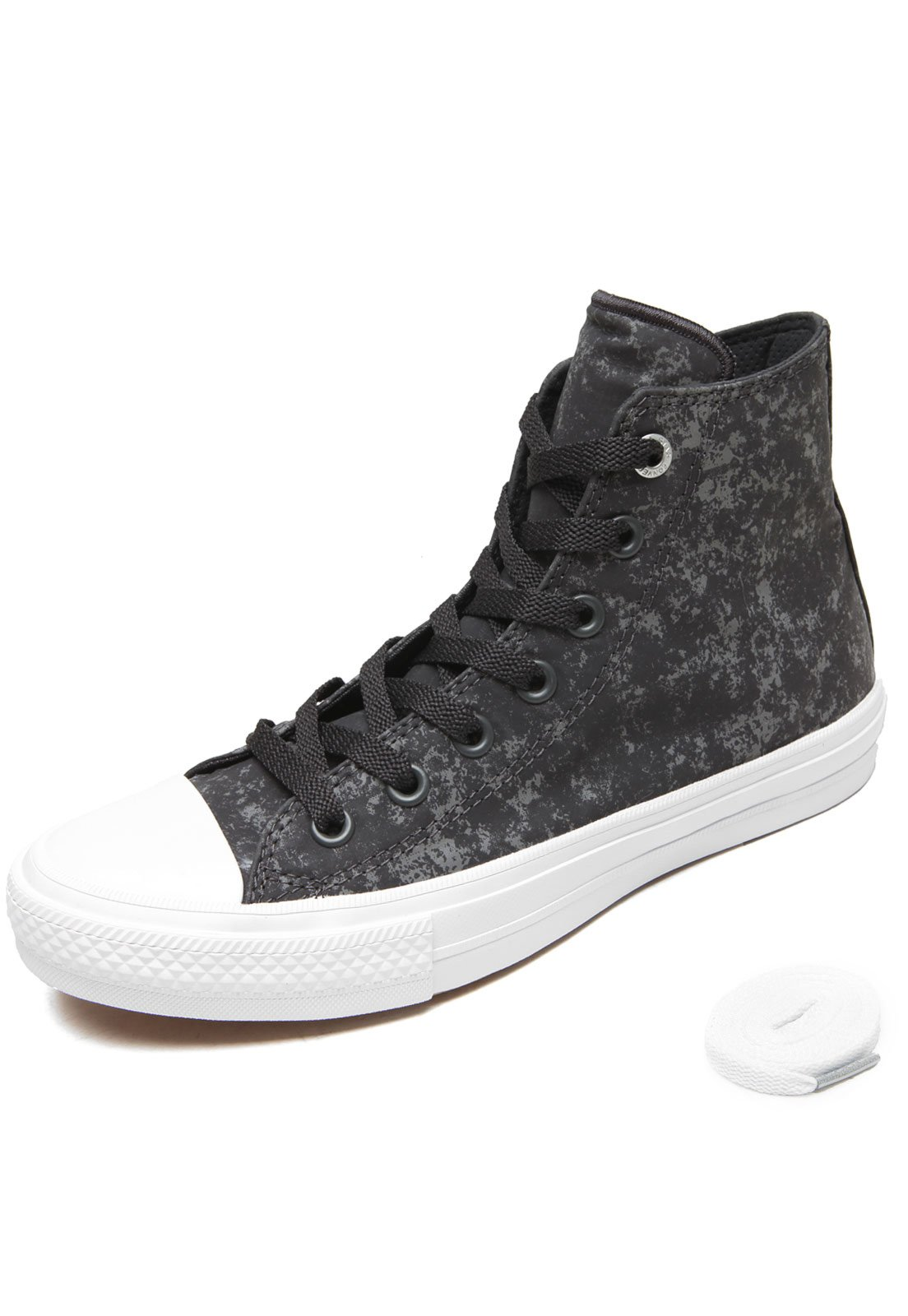 937ad7650907b Sneakers de cano alto