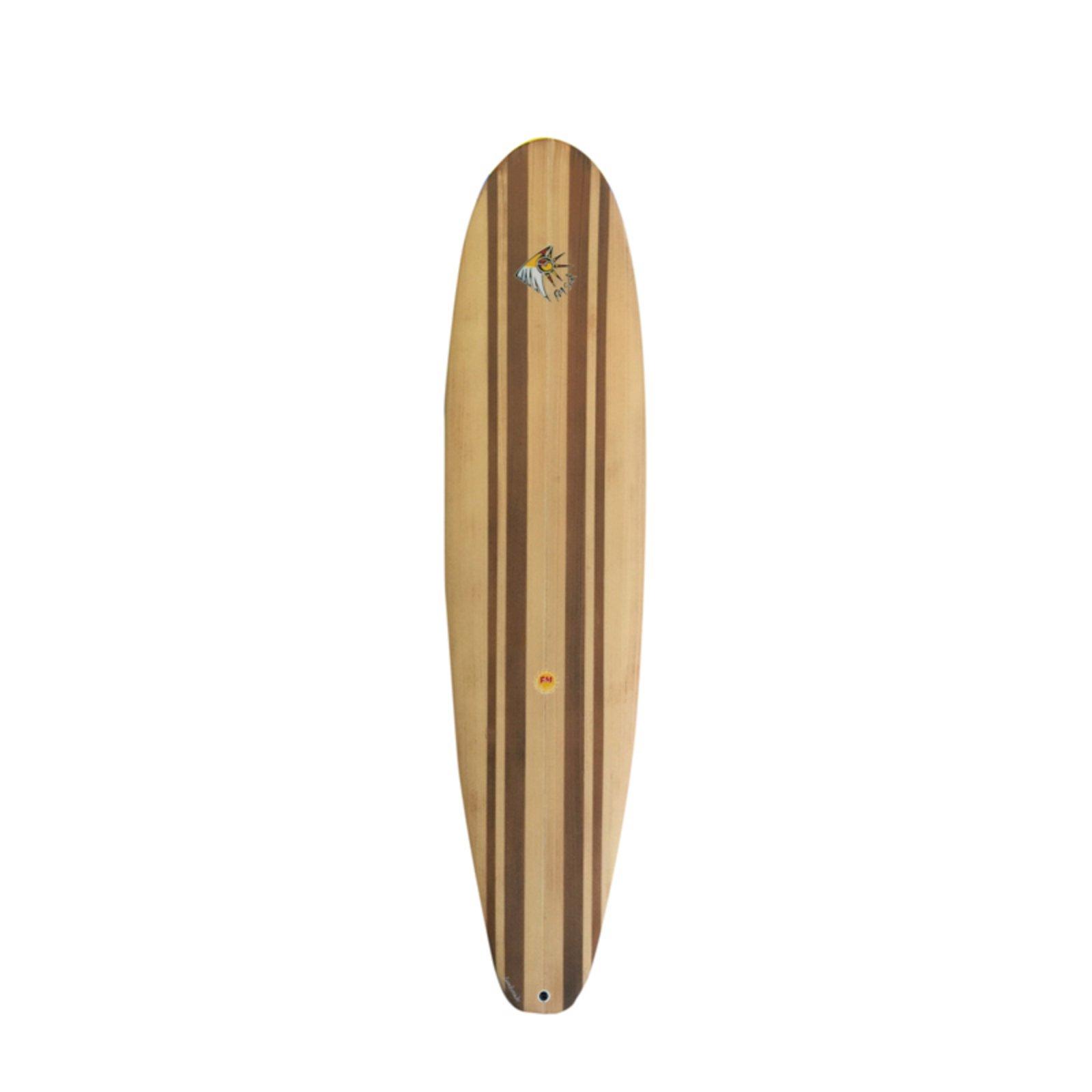 prancha fm surf funboard teahupoo bege compre agora kanui brasil