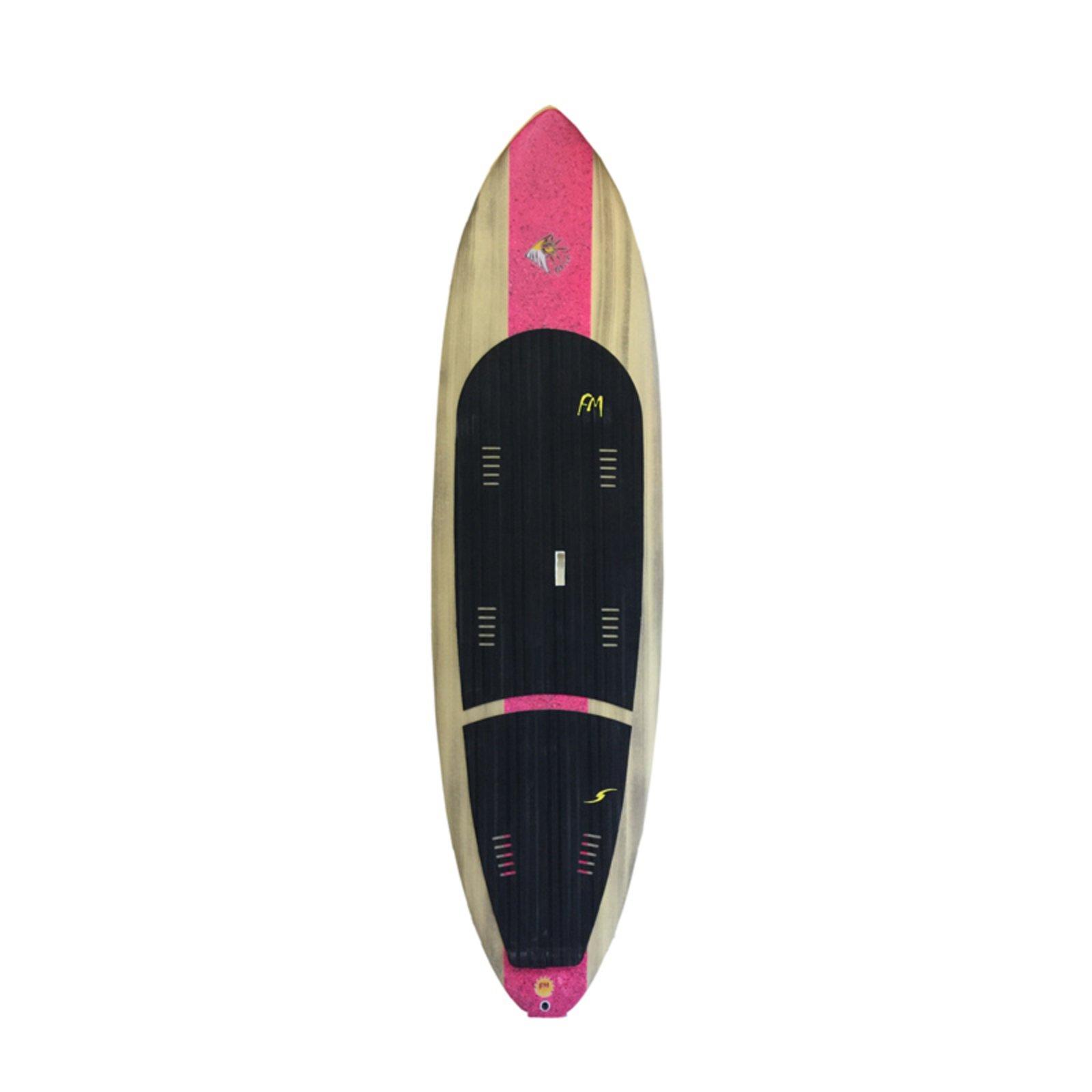 8c8d63533 Prancha Fm Surf Stand Up Paddle Hibrida Vênus - Compre Agora