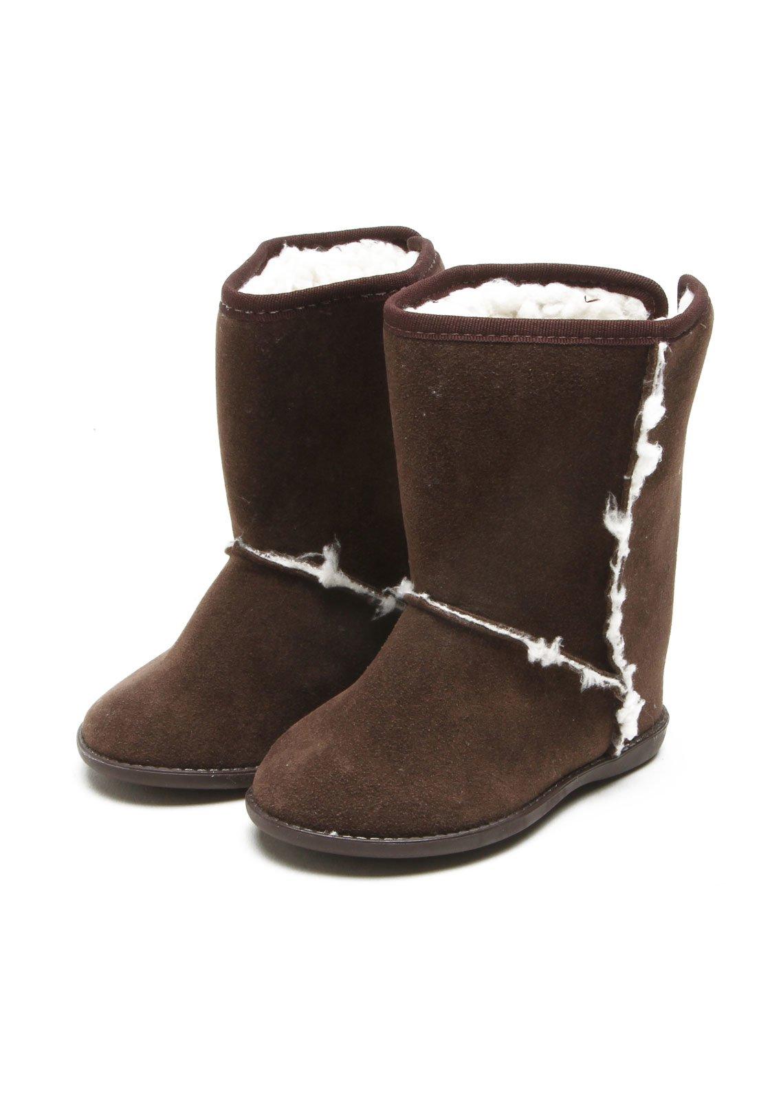 e651050919 Top marcas de calçados infantis