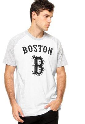 Camiseta vintage Boston tour