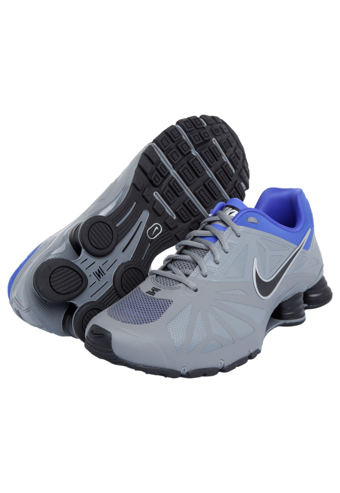 Nike Shox Turbo 2016