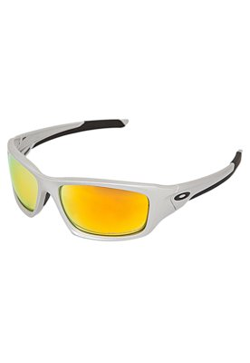 Óculos Solares Oakley Valve Cinza - Compre Agora   Dafiti Brasil f5fd8b6daa