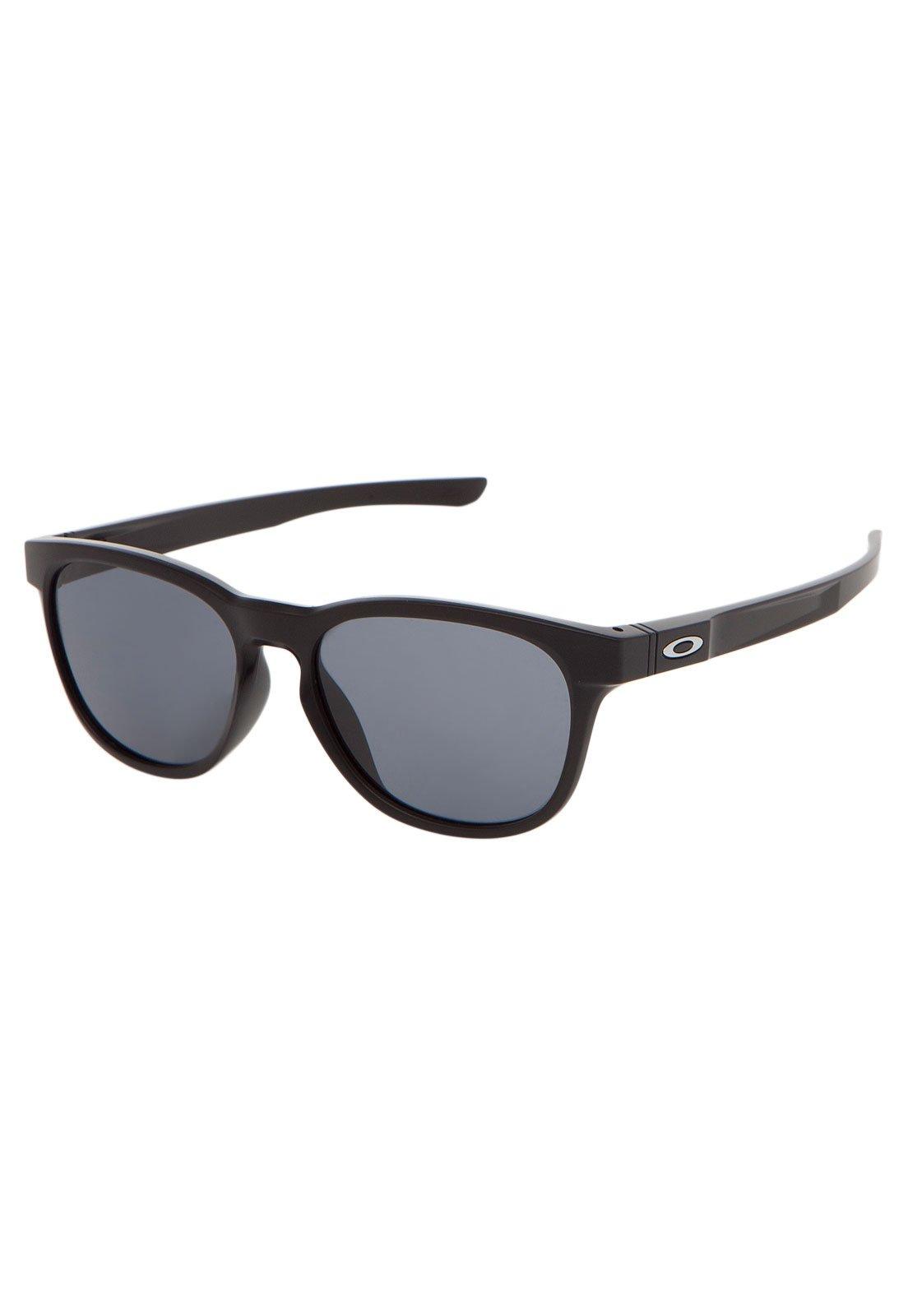 Oakley. Óculos de Sol Oakley Stringer Preto 9932c0fa17