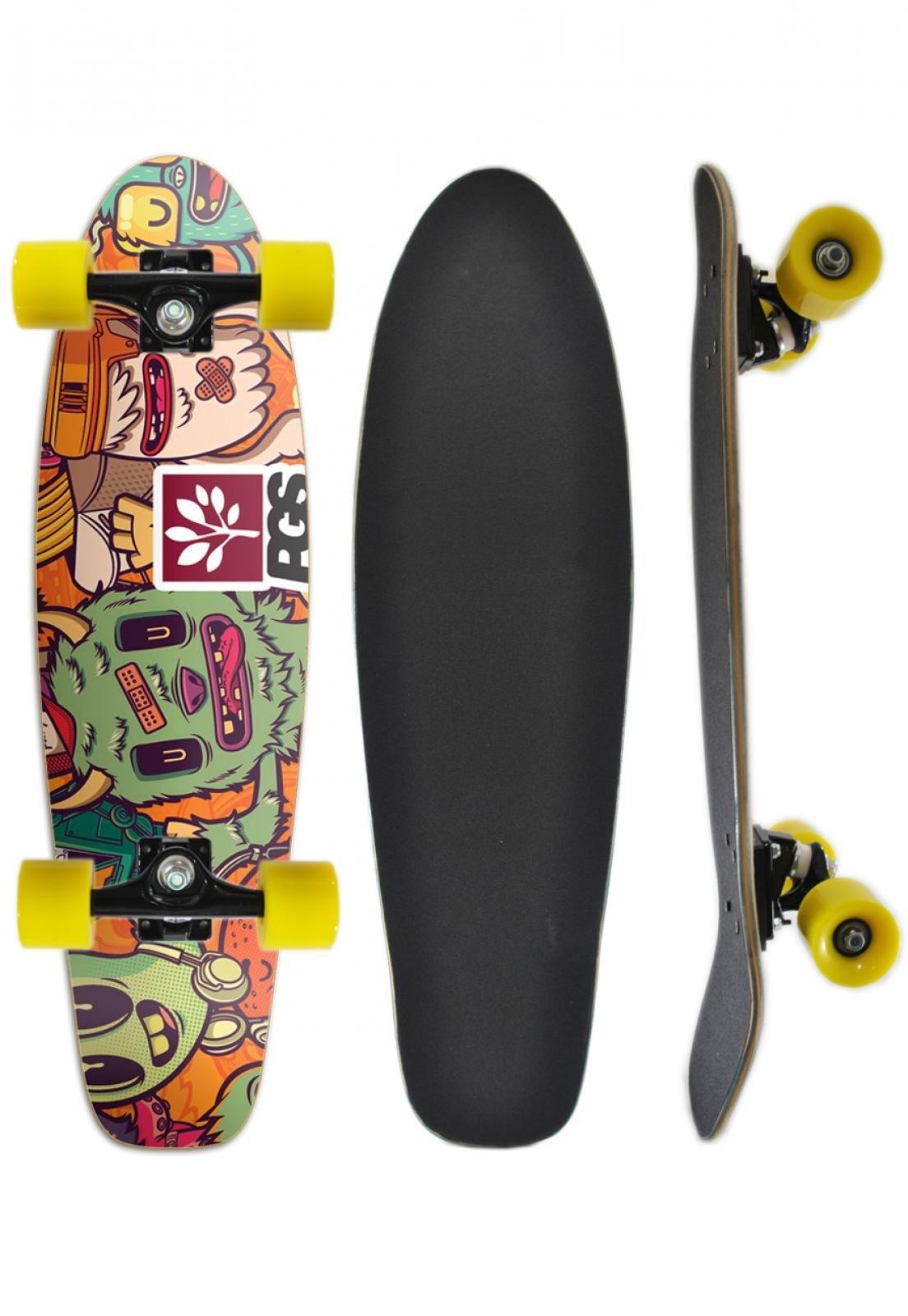 8e8c0af11 As diferentes modalidades do skate