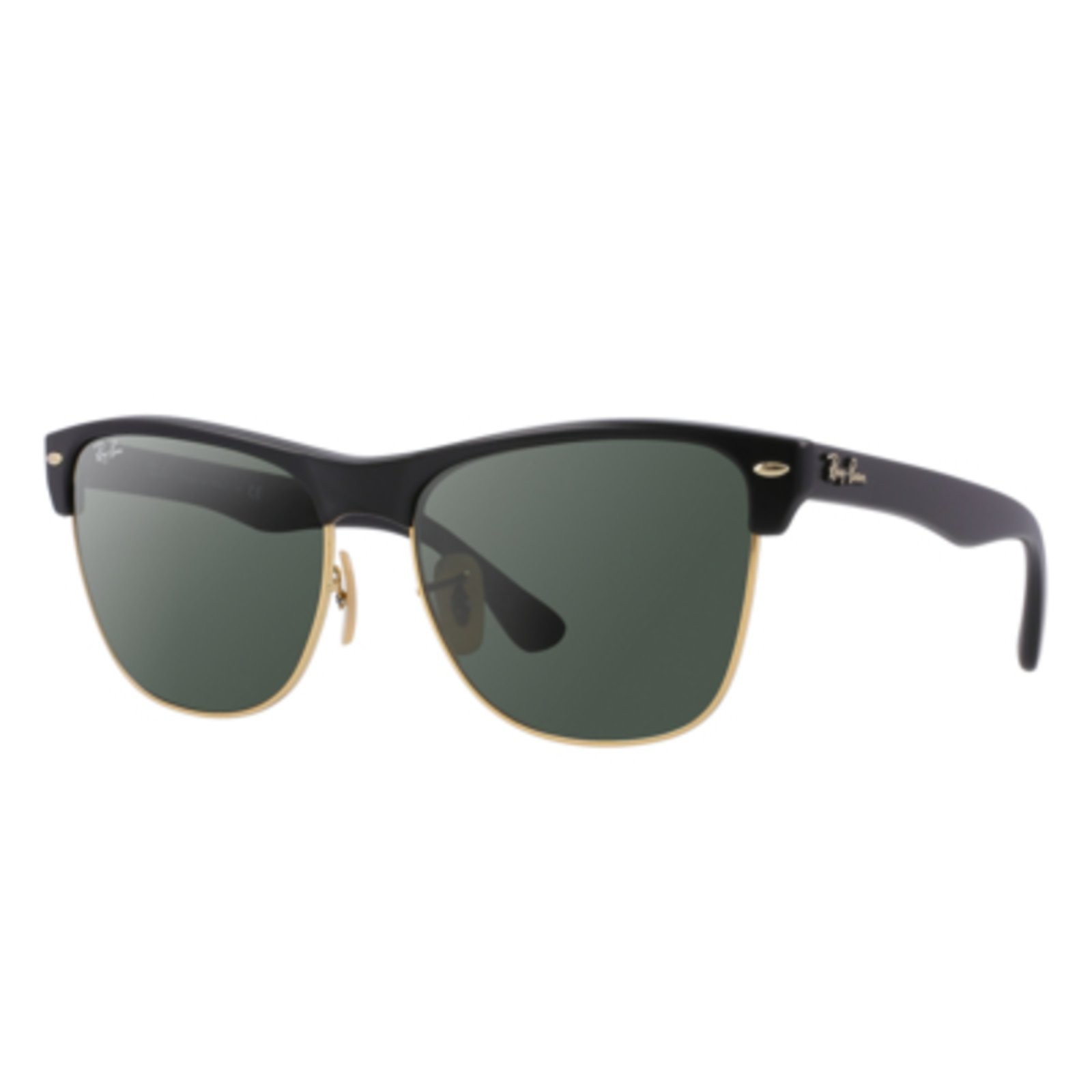 da6138b1ed40c ... reduced Óculos de sol ray ban clubmaster oversized rb4175 ouro compre  agora kanui brasil 86eb5 60742 ...