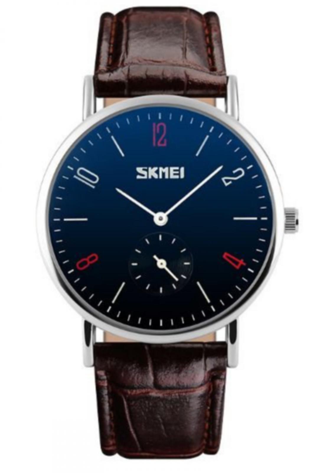59f950fedc2 Relógio Skmei Analógico 9120 Preto - Compre Agora