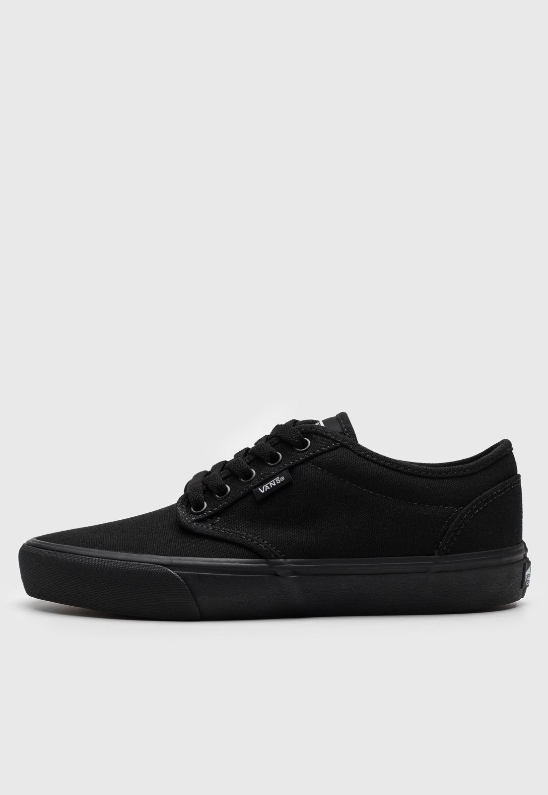 c17aaabe1ab Tênis Vans Atwood Preto - Compre Agora
