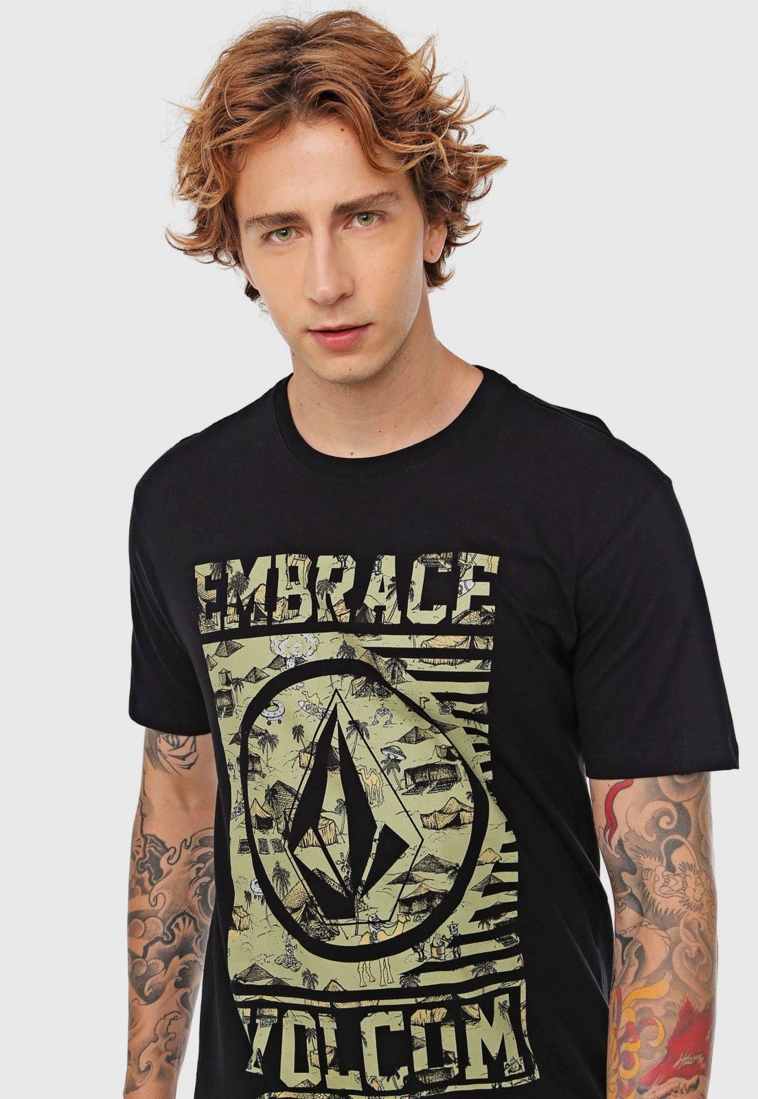 847d7650ec Camisetas top marcas  promo de respeito - Blog Kanui