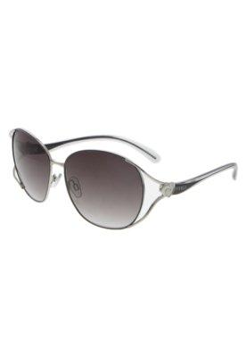 Óculos Solar Heart Cinza - FiveBlu