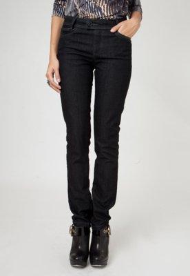 Calça Jeans Sacada Grace Azul