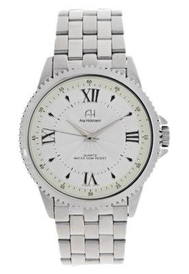 Relógio Ana Hickmann AH28722 Prata