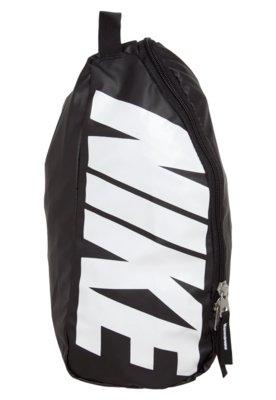 Porta Chuteira Nike Team Training Preta