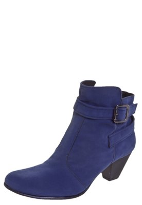 Ankle Boot FiveBlu Fivela Azul