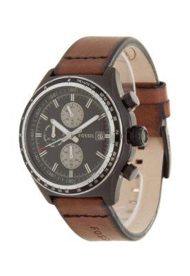 Relógio Fossil FCH2729Z Marrom