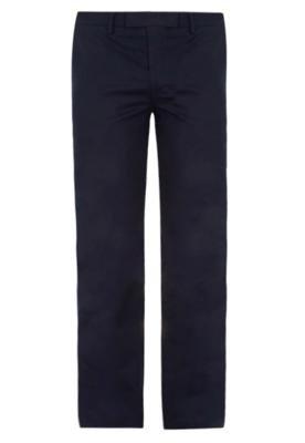 Calça Social Menswear Unic Azul - VR