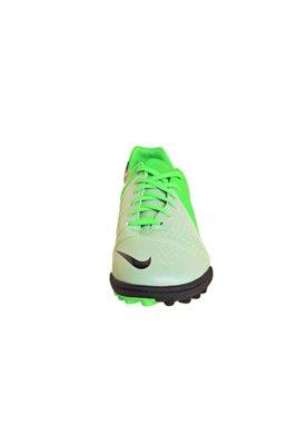 Chuteira Society Nike CTR360 Libretto III TF Verde