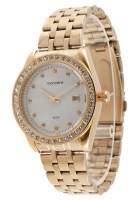 Relógio Mondaine 94255LPMTDS4 Dourado