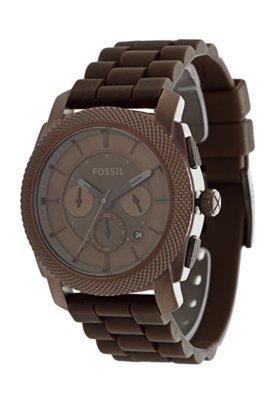 Relógio FFS4702 Marrom - Fossil