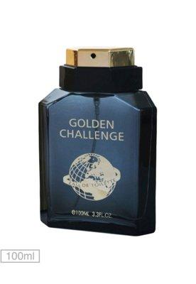 Eau de Toilette Coscentra Golden Challenge 100ml