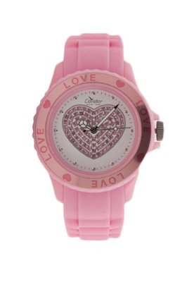 Relógio Condor KW45146B Rosa