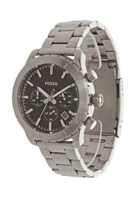 Relógio Fossil FCH2814Z Prata