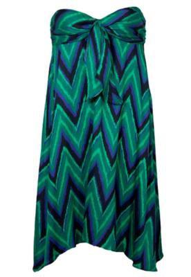 Vestido Loose Luck Verde - Colcci