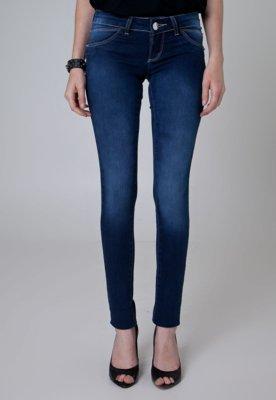 Calça Jeans Sawary Skinny Life Azul