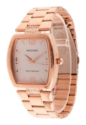 Relógio Backer 3079113L Rosa