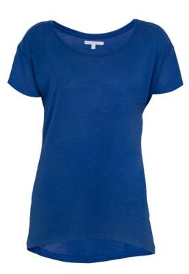 Blusa Letage Ingrid Azul