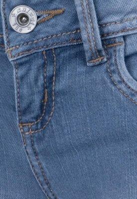 Calça Jeans Colcci Fun Skinny Katy Azul