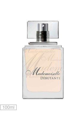 Eau de Parfum Nu Parfums Mademoiselle Debutante 100ml - Perf...