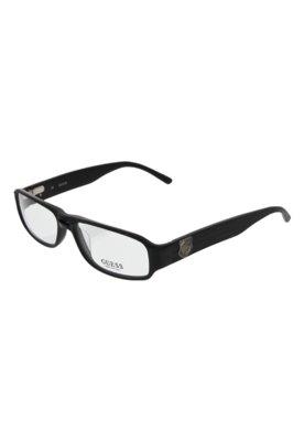 Óculos Receituário Guess Blkto Preto