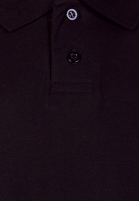 Camisa Polo Malwee Hagy Preta