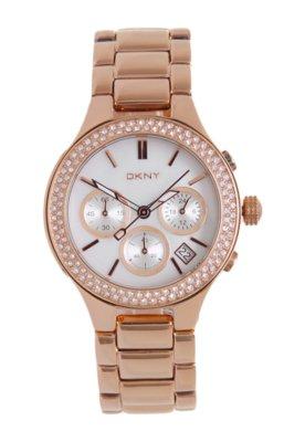 Relógio DKNY GNY8080Z  Dourado