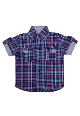 Camisa Tom Xadrez - Oliver