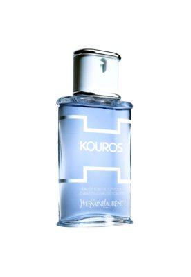 Eau de Toilette Yves Saint Laurent Kouros Tonique 100ml