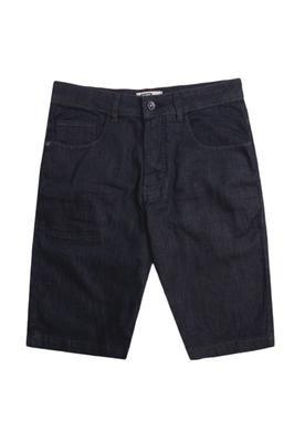 Bermuda Jeans Classic Azul  - Globe