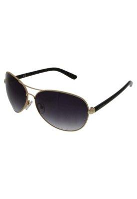 Óculos de Sol Lotus Urban Dourado