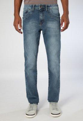 Calça Jeans Triton Skinny John Azul